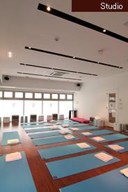 ホットヨガスタジオ NEW YORK YOGA 京橋スタジオの画像